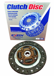 Exedy Clutch Disc Plate For 2002 2006 Mitsubishi Lancer De Es Ls Oz Rally Sohc