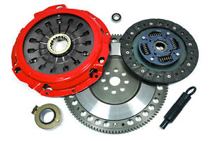 Kupp Racing 1 Clutch Kit race Flywheel Hyundai Tiburon 2 7l V6 Fits 5