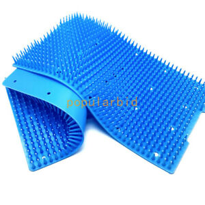 Sterilization Silicone Mat For Disinfection Box Case Tray Surgical Instruments