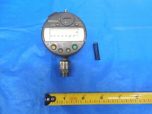 Mitutoyo 543 253 Id c112t 5 0001 Digital Electronic Dial Indicator Japan Made