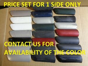 Corolla 1998 To 2002 All Models Driver Or Passeng Side Fender Molding Trim Strip
