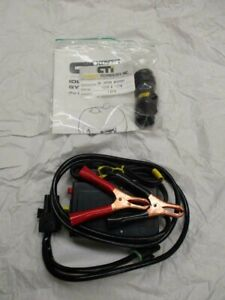 Concept Technology Inc Idle Air Motor Tester Kit Fid 222k New
