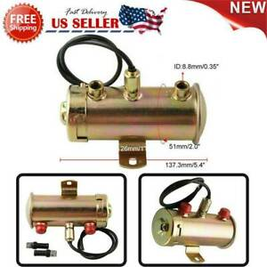 27149 2093 149 1828 Quality Onan 12 Volt Fuel Pump Universal Electric Fuel Pump