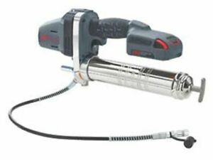 Ingersoll Rand Ir Lub5130 20v Cordless Grease Gun Bare Tool Only