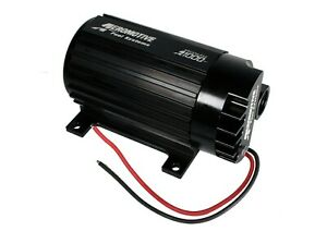 Aeromotive 11183 Brushless A1000 Electric Fuel Pump Black Free Shipping