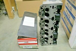 Chevy gm gmc 350 5 7l Vortec 1996 2002 New Cylinder Head Itm 60 5000 195 00