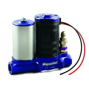 Magnafuel Mp 4450 Prostar 500 Fuel Pumps With Filter For 2000 Hp 36psi Free