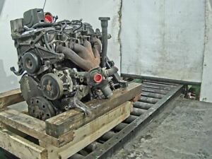 1996 1997 Chevy Cavalier Engine Assembly 2 2l 2957118