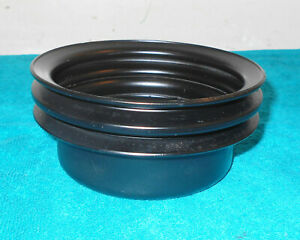 1967 Ford Mustang Gt A Shelby Fairlane Mercury Cougar Orig 289 2 G Crank Pulley
