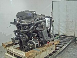 1998 1998 Chevy Cavalier Engine Assembly 2 2l 3064669