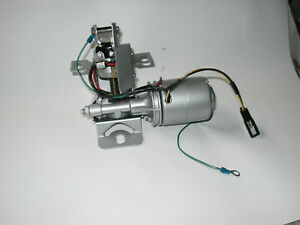 1958 Cadillac Electric Trunk Motor Year Warranty Summer Special