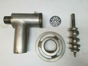 Commercial Meat Grinder Attachments