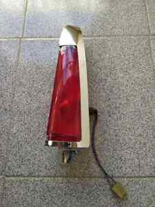 1961 Pontiac Station Wagon Right Tail Light Guide R2b 61 5952006 61 New