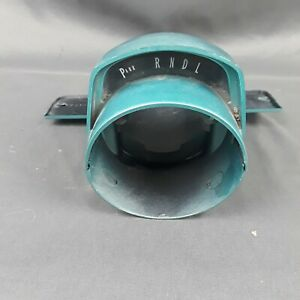 1967 Impala Steering Column Cover For A Powerglide Ss 327 396 Convertible