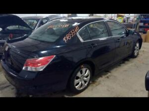 Manual Transmission Coupe 2 4l Fits 08 09 Accord 805459