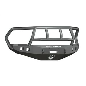 Road Armor 408r2b Front Stealth Bumper For 10 17 Ram 2500 3500 4500 5500 New