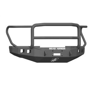 Road Armor 617f5b Front Stealth Bumper For 2017 Ford F 250 f 350 Sd New