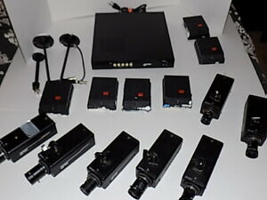 7 Ultrak Kc 2a Security Camera Mount System Cctv Connect Monitor Interphone