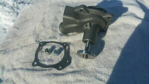 1955 1956 1957 1958 1959 1960 1961 1962 Chevy 235 261 Stock Water Pump 55 56 57