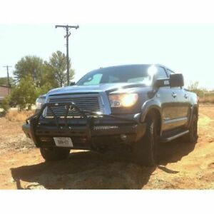 Frontier Truck Gear 600 60 7003 Xtreme Front Bumper For 07 13 Toyota Tundra New