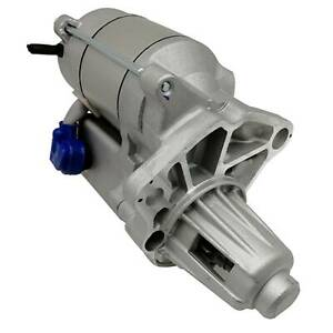 17785 Starter For Dodge Dakota Durango Ram Pickup Vans 1999 2000 2001 2002 2003