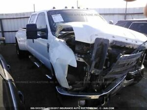 Front Axle Drw 3 73 Ratio Fits 08 10 Ford F350sd Pickup 527327
