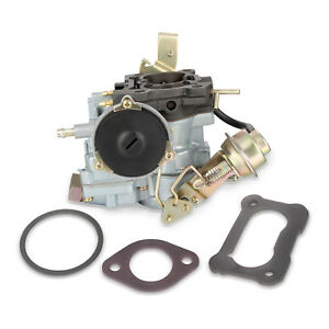 2 Barrel Carburetor Carb Rochester 2gc Chevy 5 7l 350cu 1970 1980 6 6l 400 70 75