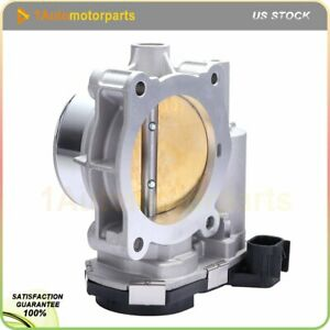 For Cadillac Cts 3 0l 3 6l 2008 2009 2010 2011 Throttle Body 12616994