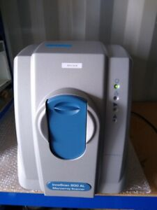 Innoscan 900 Al Auto Loader Microarray Scanner Innopsys