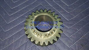 Np435 Transmission 3rd Gear Used