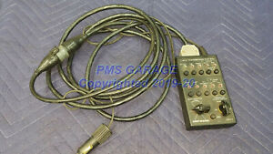 Kent Moore Transmission Test Box Diagnostic Tester