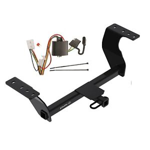 Class 2 Trailer Hitch Tow Wiring Kit For 2019 2020 Subaru Forester