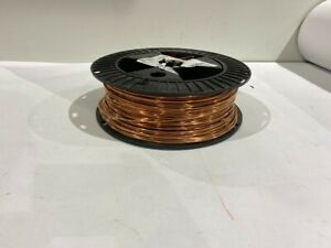 Southwire 10 gauge Solid Sd Bare Copper Grounding Wire 10626002