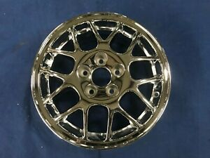 16 Honda Accord 1998 1999 2000 2001 2002 2003 2004 16x6 5 Chrome Oe Wheel 63787