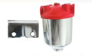 Rpc Racing Power Company R4295 Fuel Filter
