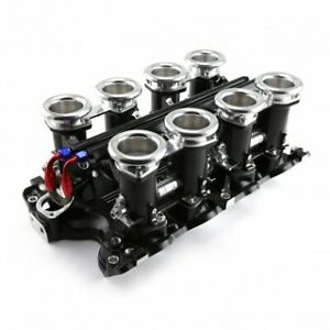 Big Block Ford 429 460 8 Stack Hilborn Style Efi Electronic Fuel Injection