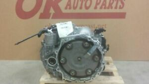 2019 Volkswagen Jetta 1 4l Automatic Transmission Assembly