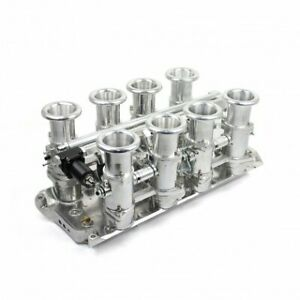 Small Block Ford 8 Stack Hilborn Style Efi Electronic Fuel Injection