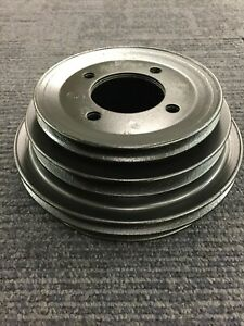 D6oe 6312 A1a Ford Crankshaft Pulley 1976 82 429 460 Ford Lincoln Mercury
