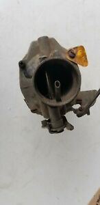 Chevy 235 Rochester 1b Carb Core