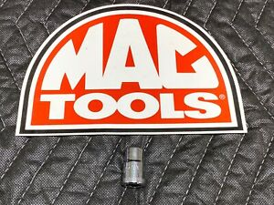 Mac Tools 13 Mm Shallow Socket 3 8 Drive 6 Point Made In Usa