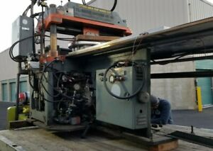 Fl Smithe Machine Co Php Die Cutter