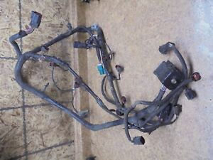 2004 Ford Mustang 3 9l 3 9 L 6 Cylinder Engine Electrical Wire Harness Loom 2003