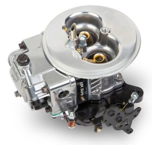 Holley Performance 0 4412bkx Ultra Xp Carburetor