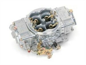 Holley Performance 0 82751sa Street Hp Carburetor