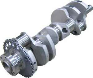 Eagle Gm Ls1 4340 Forged Crank 4 000 Stroke P N Crs434640006100