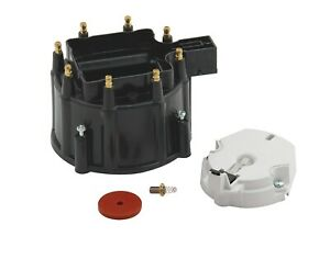 Accel 8123acc Distributor Cap And Rotor Kit