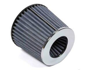 Vibrant Performance Open Funnel Performance Air Filter 2 5in Inlet P n Vib1921