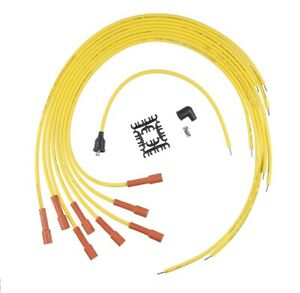 Accel 3010acc Universal Fit Super Stock Spark Plug Wire Set