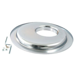 Spectre Air Cleaner Offset Base 14in P N Spe 4768